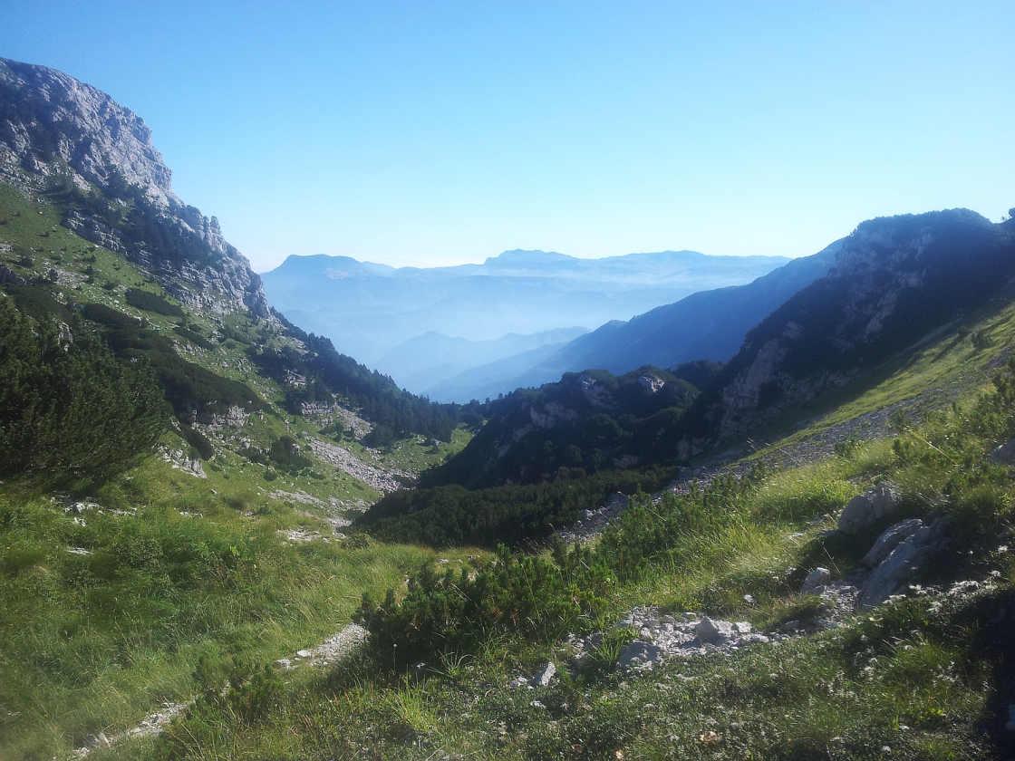 Prenj in Bosnië en Herzegovina