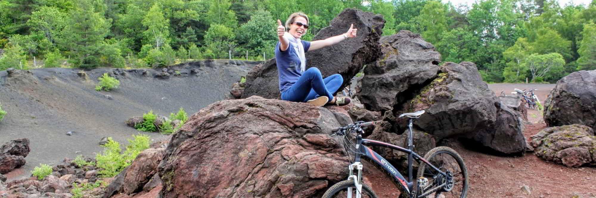 header foto fietsen in auvergne