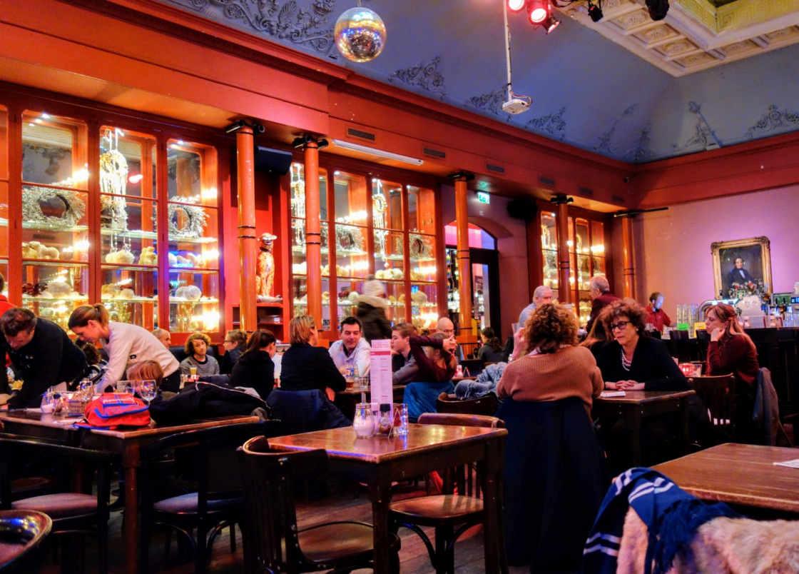 De Winkel van Sinkel: een zaak met allure in Utrecht