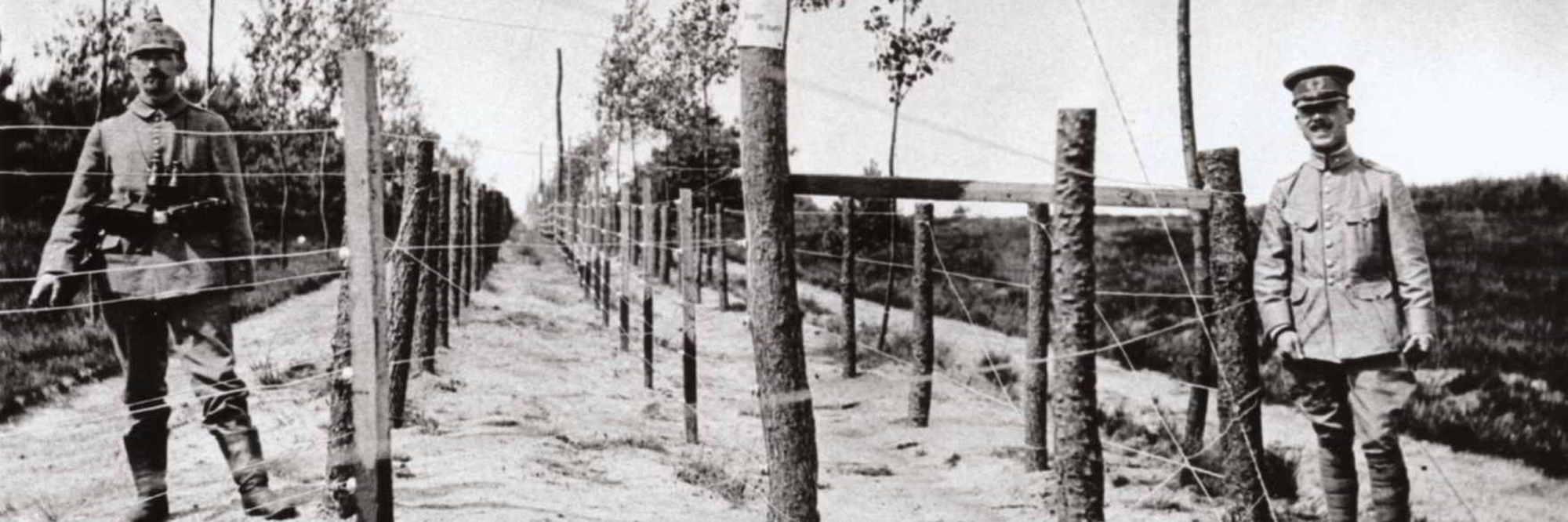 headerfoto Grensroute langs de Dodendraad