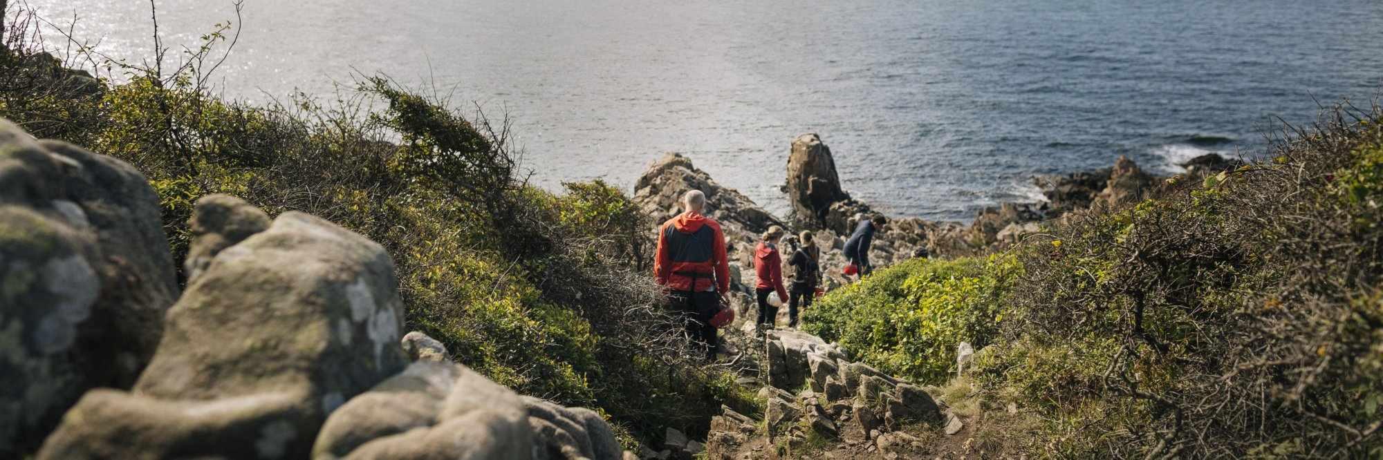 headerfoto Kullaleden langs de Zweedse kust