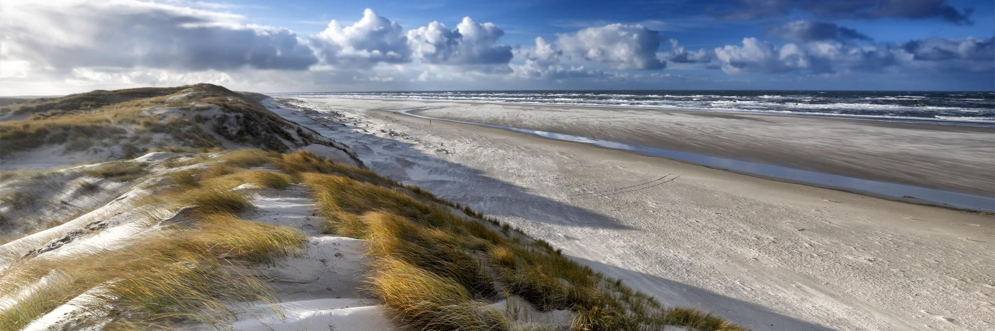 headerfoto Nederlands Kustpad