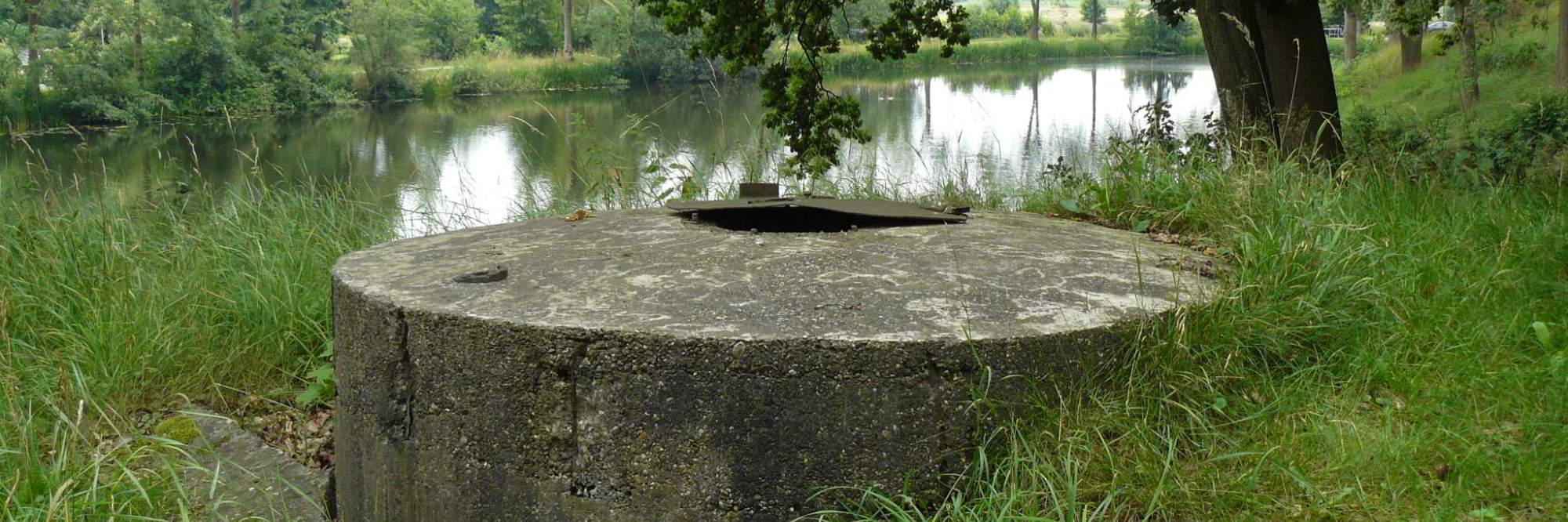 headerfoto nieuwe hollandse waterlinie