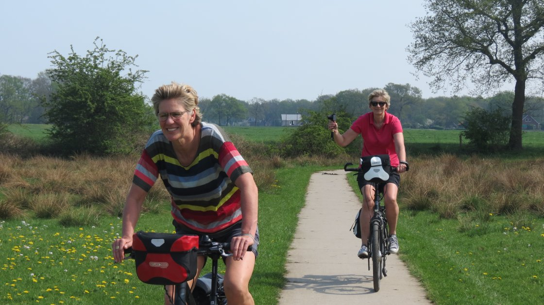 Rondje Drenthe laat je kennismaken met de vele gezichten van de provincie