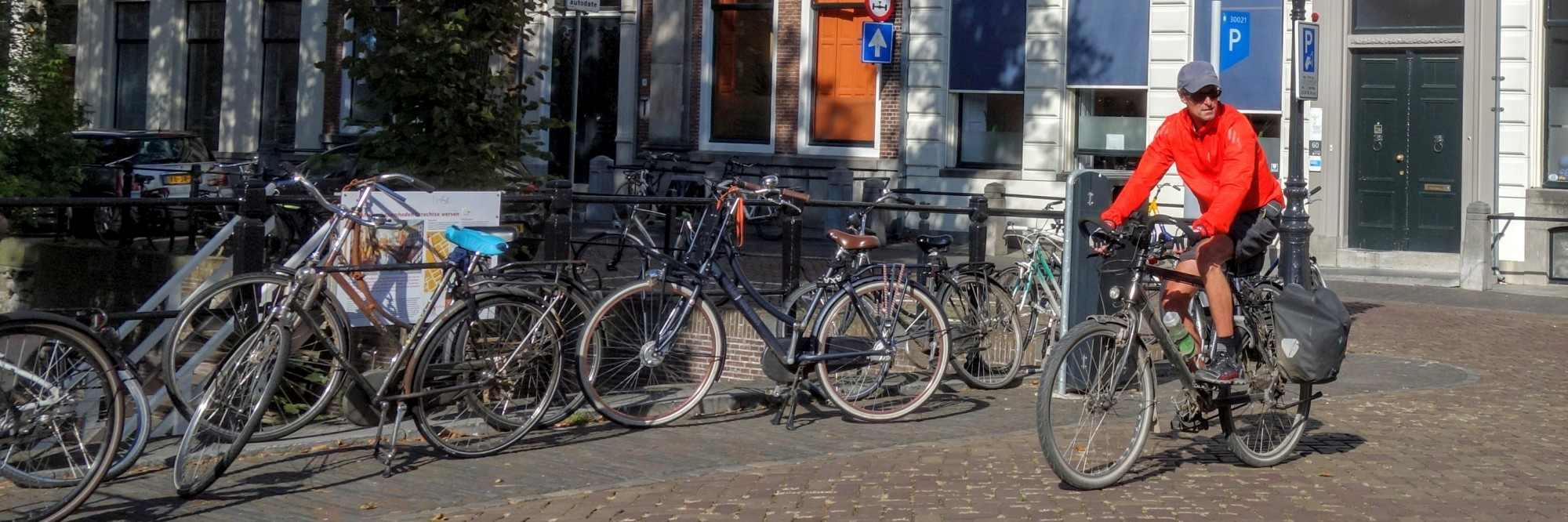 header foto fietsroute utrecht